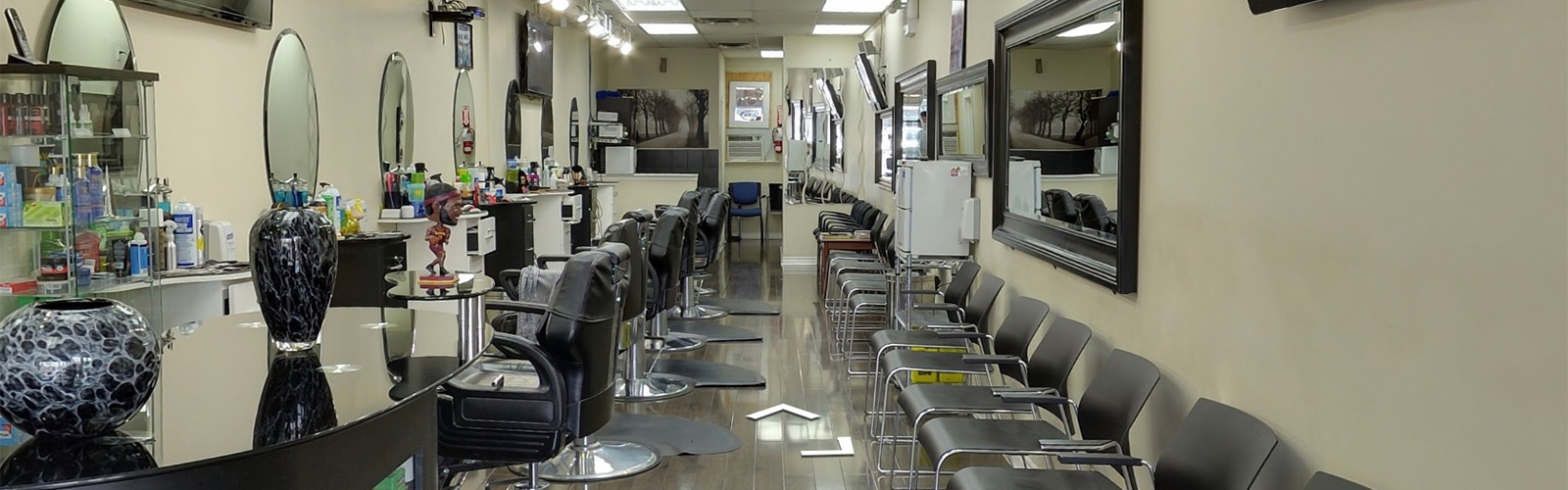 Barber shop Mississauga Family Barbers